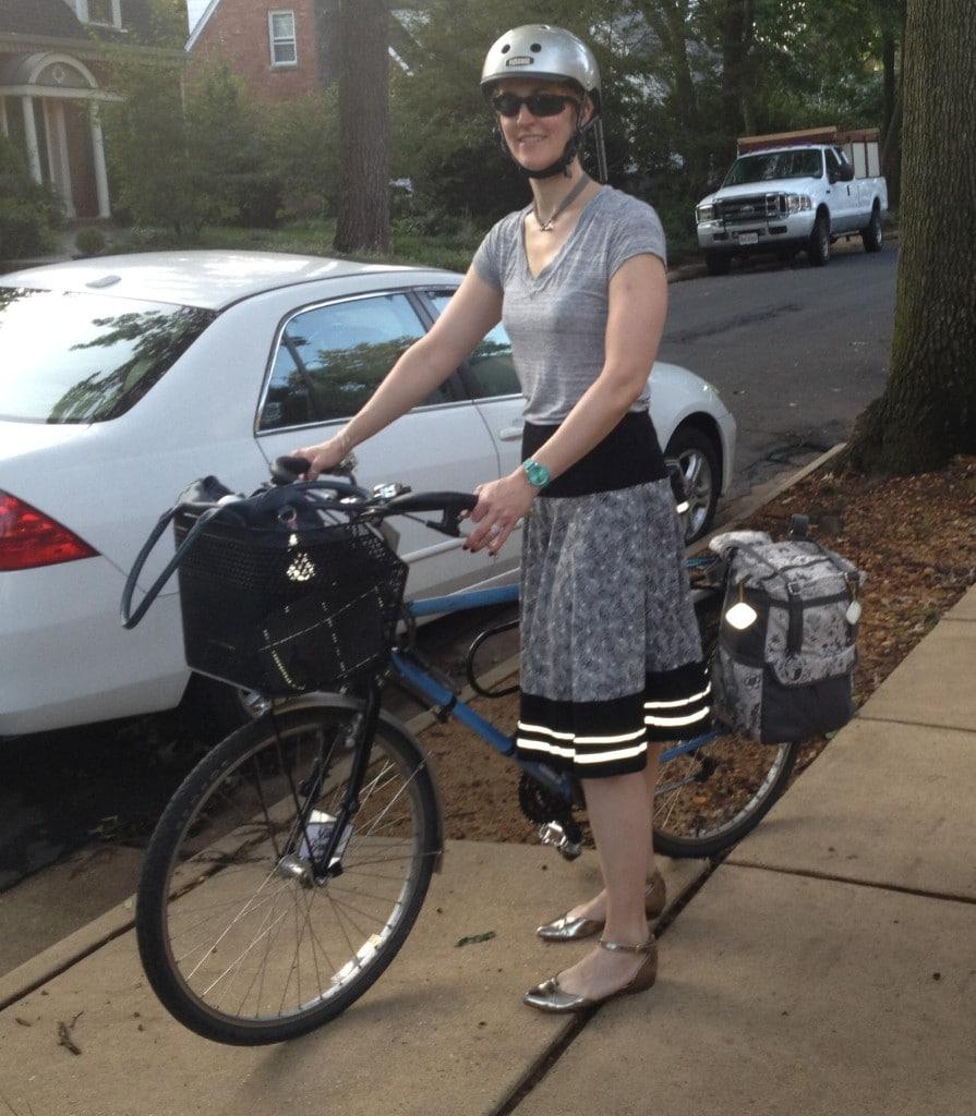 Womens Bike Clothes