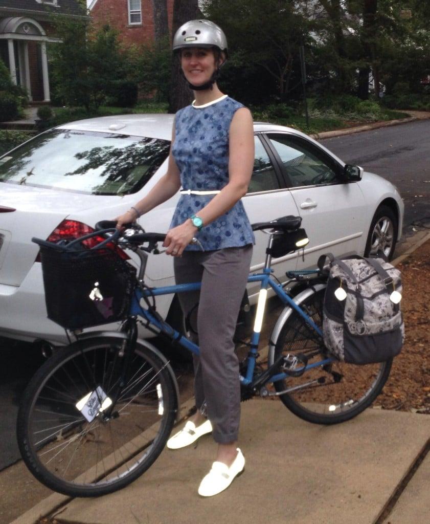 Womens Bike Clothing