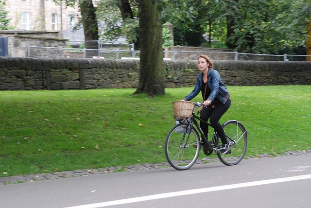 Image by Edinburgh Cycle Chic