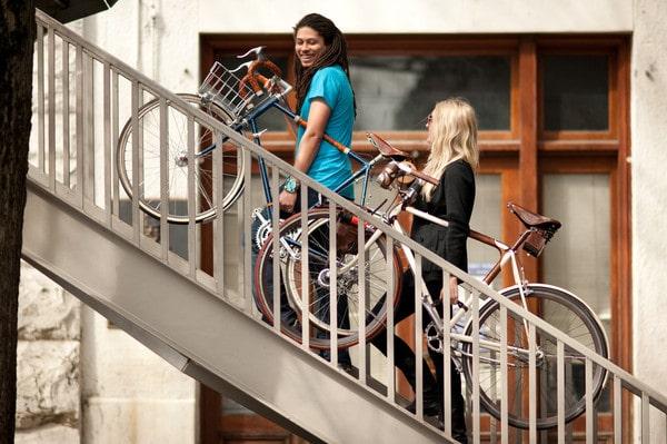 Bike-Carrier