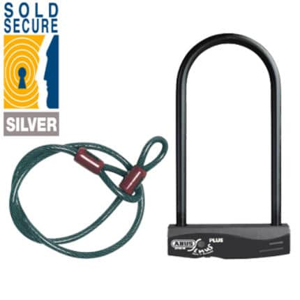 Bike-Lock ABUS