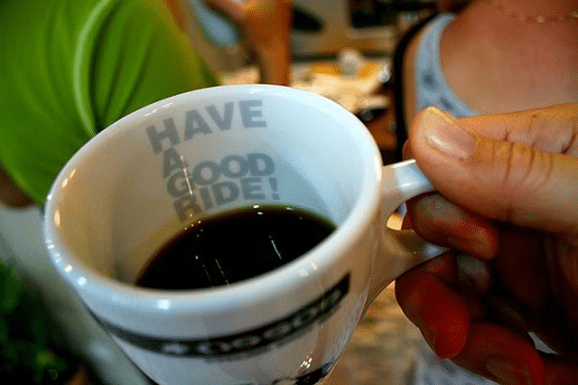 Cycling-Coffee-Mug