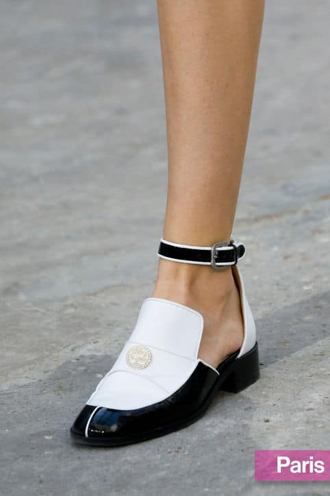 Glamour.com-Chanel-Ankle-Strap-Loafer