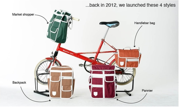 Goodordering-bags