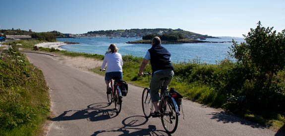 Isles-of-Scilly-Cycling