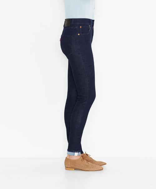 Levis Commuter Jeans Women