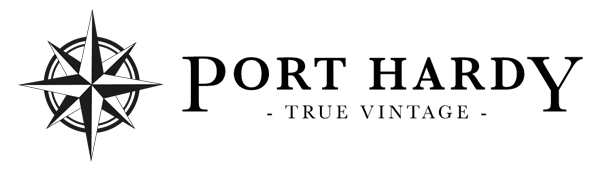 Port Hardy Logo