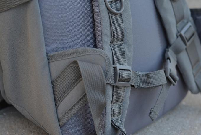 Reflective Bike Backpacks