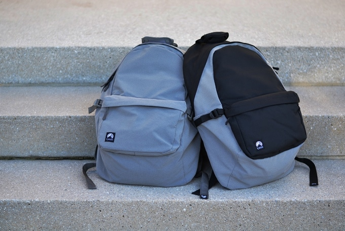 Reflective Cycling Backpack
