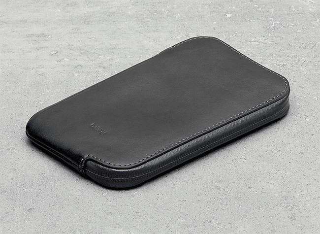 Bellroy Elements Phone Pocket Plus Review