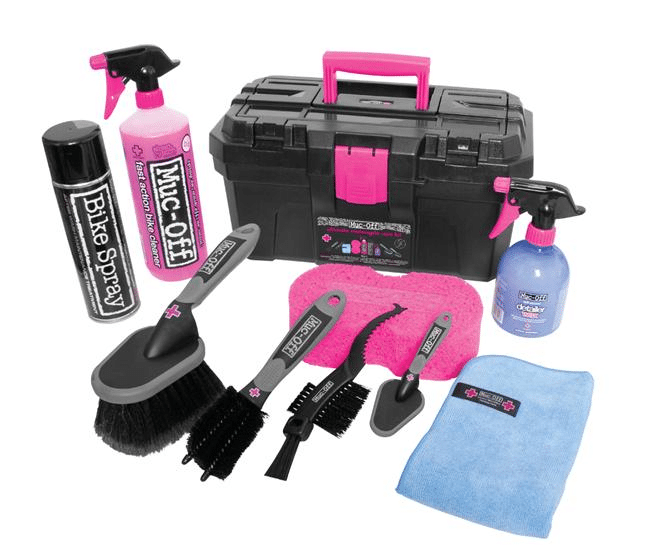 Muc-Off Bike Maintenance