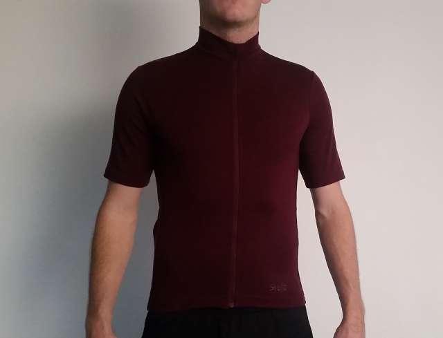 Svelte Heritage Cycling Jersey