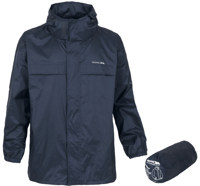 Trespass Packa Jacket