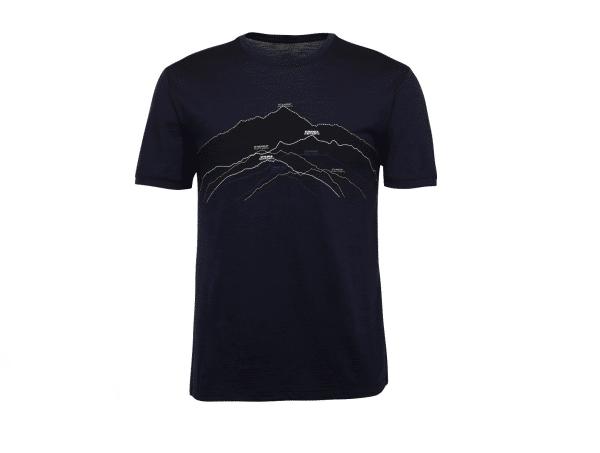 Icebreaker Seven Summits Merino T-Shirt