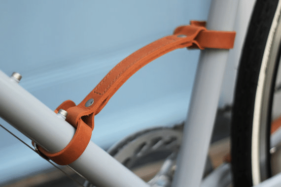 Bicycle Carry Handle