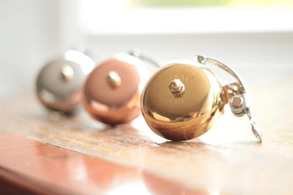 Chic Bicycle Bell