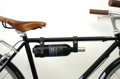 Oopsmark Wine Rack
