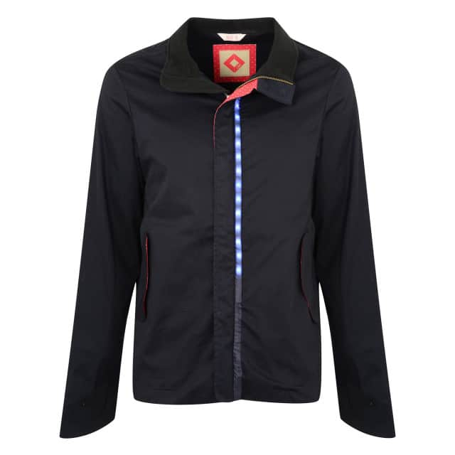 LUMO Herne Hill Harrington Jacket