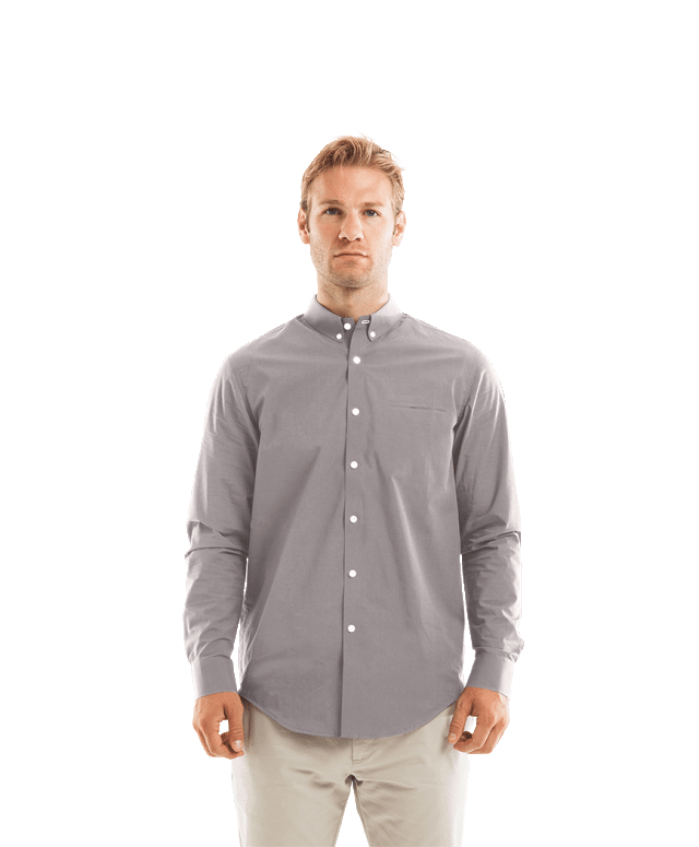 Ministry of Supply Gemini Dress Shirt