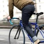 Resolute Bay Cordura NX1 Cycling Jeans