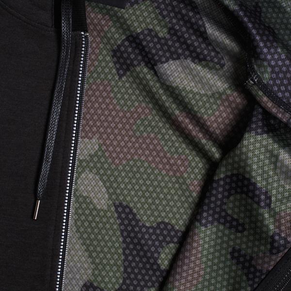 Primal Wear Paxton Hoodie Interior