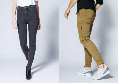 7f678ff3a30 The Best Cycling Chinos and Trousers Around for Urban Cyclists ...