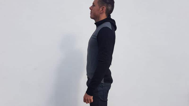 Ashmei Hooded Wind Jersey - Review  Do Stylish Cycling Jerseys Exist ... 6d5ae0ffd
