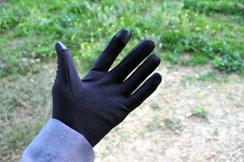 b6c0d49df16 KYMIRA Infrared Touchscreen Cycling Gloves - Review