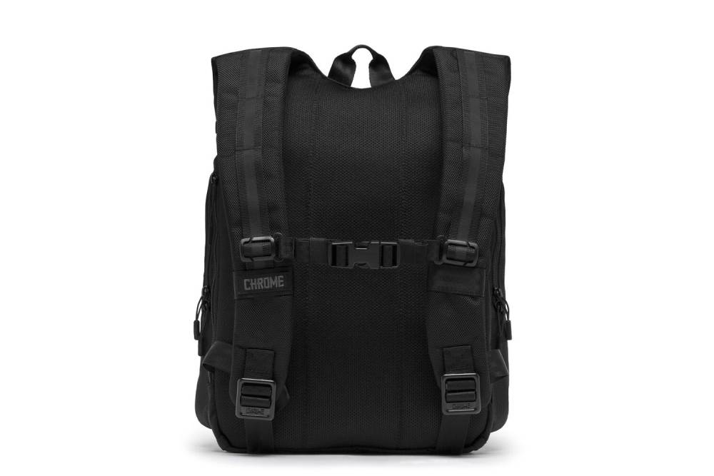 chrome industries mxd fathom backpack mesh