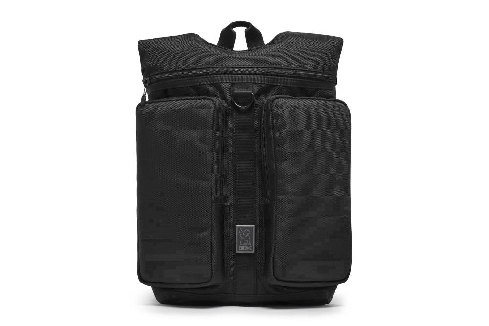 chrome industries mxd fathom backpack pockets