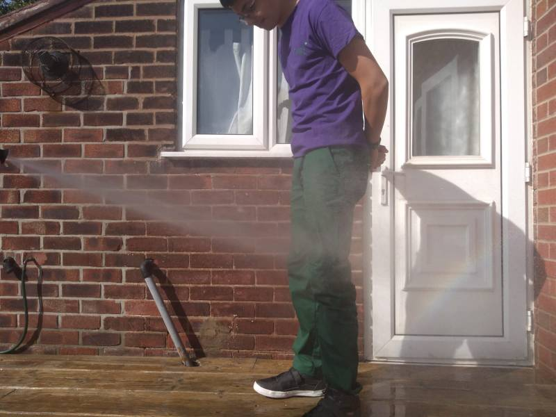 waterproof cycling trousers vulpine test